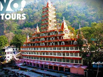 Free Walking Tour Rishikesh