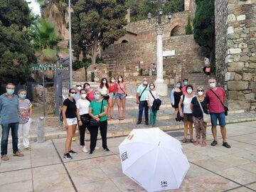 Free Tour Alcazaba, ¡No te lo pierdas!