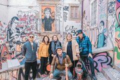 Free Tour Alfama y Mouraria: Los barrios más antiguos de Lisboa