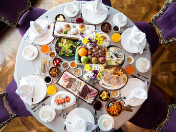 Tour della cucina azera / Тур Aзербайджанской кухни