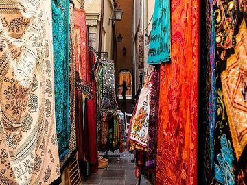 Free Tour Granada Imprescindible