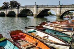 Free walking tour Richmond - throughout the Royal history