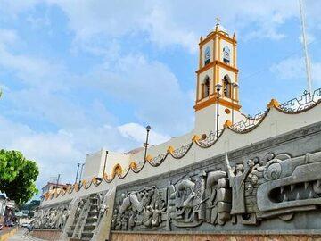 Entdecken Sie die magische Stadt Papantla - Kostenlose Tour