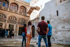 Free tour lo mejor de Granada - Grupos reducidos