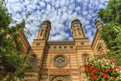 Free Tour Barrio Judío de Budapest