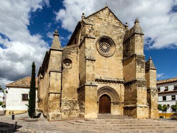 Free Tour Iglesias Fernandinas de Córdoba