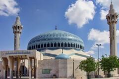 Amman Sunset Free Walking Tour