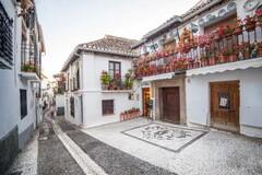 Albaicín - Free walking tour durch Sacromonte