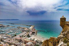 Free Tour Descubre lo esencial de Alicante