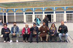 Free walking tour Visita berbere