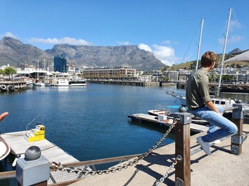 Cape Town's Hidden Gems with a Local