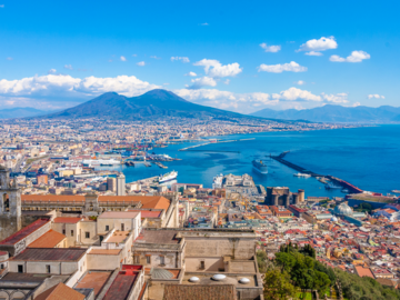 Discovering the knowledge and flavors of Naples - Free Tour