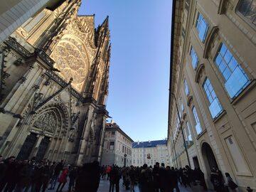 Scopri il Castello di Praga e conosci la sua storia millenaria!