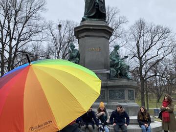 Stockholm Science Tour