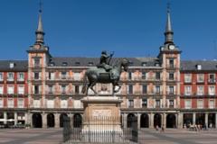 Madrid Highlights Free Walking Tour