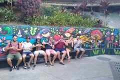 Memory Graffiti Tour Comuna 13