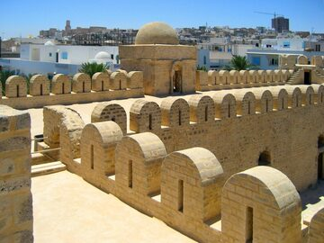 Discover the Medina of Sousse as if you were a native