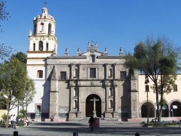Visita gratuita Magical Coyoacán e San Ángel