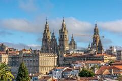 Free walking tour del Centro Storico di Santiago de Compostela