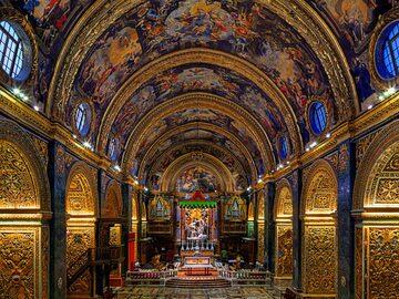 Free tour de la Concatedral
