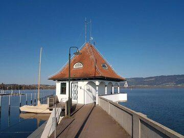 Free Tour Lindau Island - The Happy End of Germany