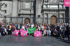 Free Walking Tour Centro Histórico