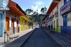 City Tour + Nature, Salento, Colombia