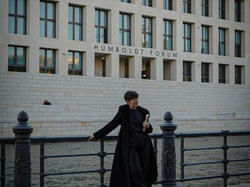 """Free walking tour """"Il lato nascosto di Berlino"""""""