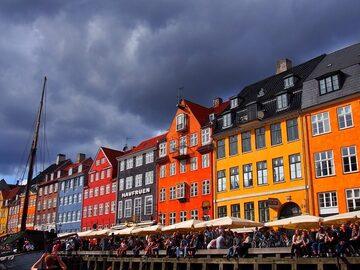 Copenhagen Grand Tour