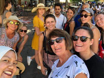 Free Walking Tour durch Florenz: Entdecken Sie mit mir das ...