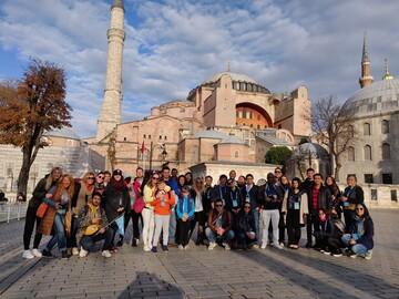 Tour Península histórica de Estambul