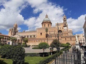 Palermo Kostenlose Wanderung