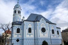 FREE TOUR Español Casco Antiguo Bratislava
