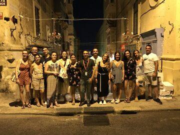 Valletta, lugares unicos y misterios.