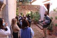 Free walking tour di Malaga essenziale con guide professionali