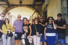 Free Tour un viaje por la historia de Avilés