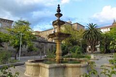 Free walking tour essenziale Ourense