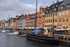 Free Tour EN ESPAÑOL imprescindible de Copenhague