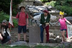 Tales of Reval - Free tour interactivo Casco Histórico Tallín