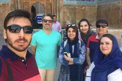 Isfahan en profundidad: la ruta de Safavid