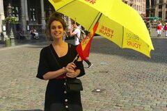 """""""Entdecken Sie das wundervolle Brüssel und seine aufregen..."""