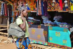 Experiencing the culture,and history of Livingstone