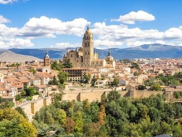 Free Tour Segovia y su Patrimonio