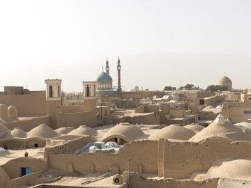 Walking Through 7000 Years of History in Kashan