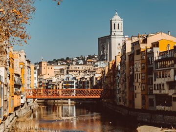 Misteri, Game of Thrones e Legends of Girona