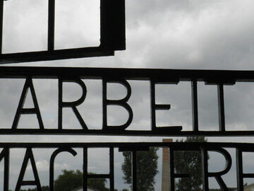 Free Tour Campo de Concentración de Sachsenhausen