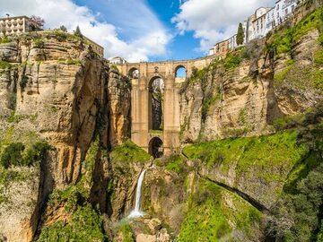 Free Tour Ronda Ciudad Soñada