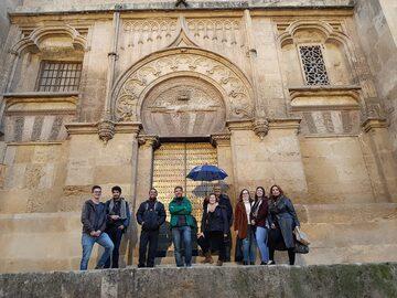 Free Tour Misterios y Leyendas de Córdoba
