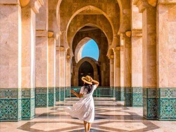Trova le gemme nascoste di Casablanca con un fotografo