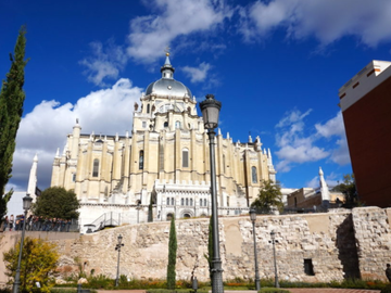 The origins of Madrid. Discover the traditions and customs.